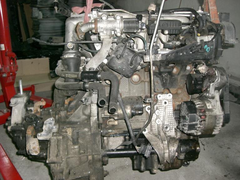 двигателя фиат добло 1,3-1,9