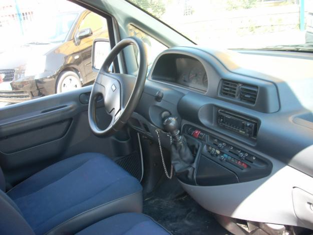 Автозапчасти для Fiat Scudo 2