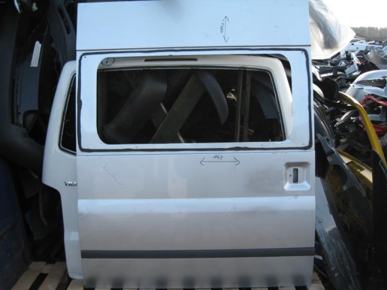 Форд транзит кузовные запчасти дверь сдвижная правая фото 573-525