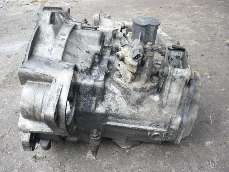 Контрактный двигатель Тойота Чайзер и Витц купить в