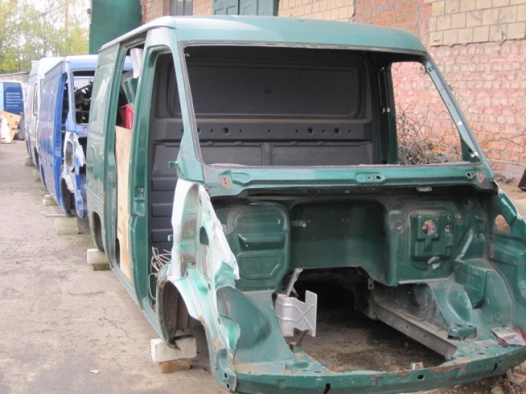 запчасти для volkswagen transporter t4